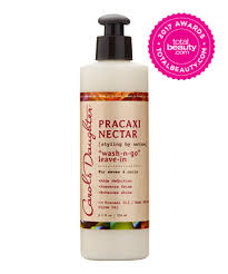 Best Curly Hair Product TotalBeauty Awards 2017 Best Hair
