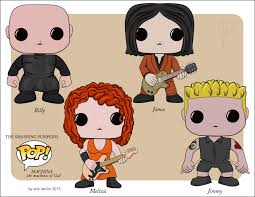 Adore Smashing Pumpkins Vinyl by Misc Toy Projects By Eric Devlin At Coroflot Com