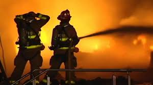 Emmaus Halloween Parade Route by Devastating U0027 Fire Causes 1m Damage To Greenhouse Wfmz