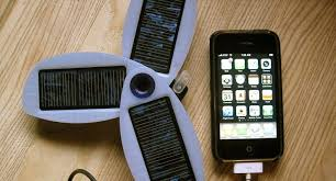 The Best iPhone Solar Chargers The Market Apple Gazette