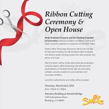 100 The Redding House Ribbon Cutting Open March 22 2018 SmileBPI