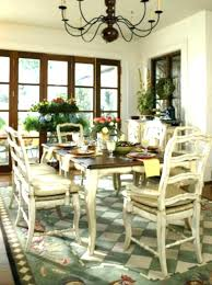 Dining Room French Best Style Design Ideas