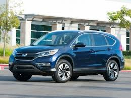 Gallery Small SUV Best Buy of 2015 Kelley Blue Book
