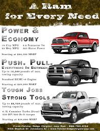 A Ram For Every Need   Ram Trucks In Jonesboro, Arkansas   Frank ...