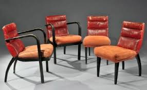 chaises thonet deco