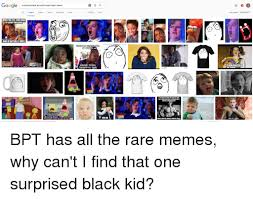 Blackpeopletwitter Funny And Google Surprised Black Kid With Mouth Open Meme All