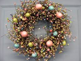 Primitive Easter Home Decor by 26 Creative And Easy Handmade Easter Wreath Designs Style Motivation