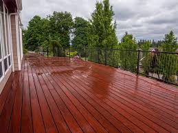 Composite Decking The Best Material For Seattle