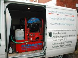 FOR SALE: Truckmount Carpet Cleaning Machine And Transit Van Package