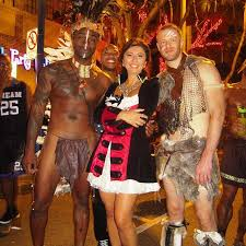 West Hollywood Halloween Carnaval 2015 by West Hollywood Presents Halloween Carnaval 2015 Santa Monica