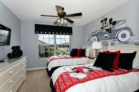 gorgeous mickey mouse bedroom curtains muarju