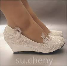 Magnificent fy Wedding Shoes