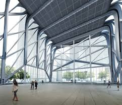 Culture Shed Hudson Yards by What Will The 500 Million Shed Arts Center Do No One Seems To