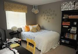 Bedroom Design Amazing Grey Mustard Yellow Gray Decor