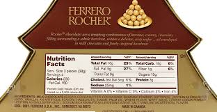 Ferrero Rocher Christmas Tree 150g amazon com ferrero rocher fine hazelnut chocolates 2 pack
