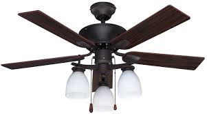 Hampton Bay Ceiling Fan Making Grinding Noise by The Charm And Benefits Of Oil Rubbed Bronze Ceiling Fan Decor On