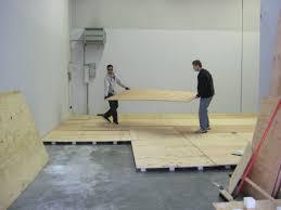 Rosco Adagio Dance Floor by Diy Dance Floor Instructions On How To Make A Dance Floor From O