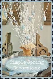 Primitive Easter Tree Decorations by 27 Best Easter Ideas Images On Pinterest Easter Ideas Country
