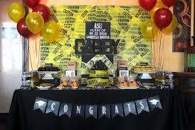 Graduation Decoration Ideas 2017 by Criminal Justice Graduation Cakes Party Bee Gabby U0027s Criminology