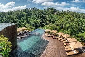 100 Hanging Gardens Of Bali Luxury Spa Restaurant Packages Ubud Of
