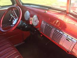New Parts 1950 Chevrolet Pickups 3100 Vintage Truck For Sale