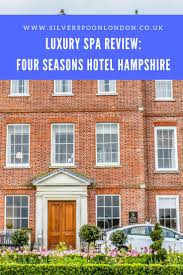 Christmas Tree Inn Spa Nh by Best 25 Spa Days Hampshire Ideas Only On Pinterest Spa Weekends