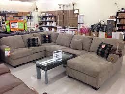 Simmons Flannel Charcoal Sofa Big Lots by Big Lots Simmons Furniture Sofa Ideas