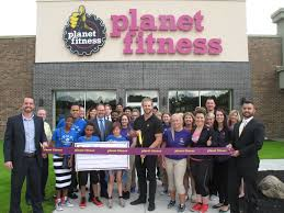 Planet Fitness Tanning Beds by Planet Fitness Holds Grand Opening At Chautauqua Mall News