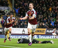 Burnley FC Star Ashley Barnes Insists 'We're Relishing Being ... Premier League Live Scores Stats Blog Matchweek 17 201718 Ashley Barnes Wikipedia Burnley 11 Chelsea Five Things We Learned Football Whispers 10 Stoke Live Score And Goal Updates As Clarets Striker Proud Of Journey From Paulton Rovers Fc Star Insists Were Relishing Being Burnleys Right Battles For The Ball With Mousa Tyler Woman Focused On Goals Walking Again Staying Positive Leicester 22 Ross Wallace Nets Dramatic 96thminute Move Into Top Four After Win Against Terrible Tackle Matic Youtube