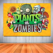 Tipo De Letra De Plantas Contra Zombies Plants Vs Zombie Font Need