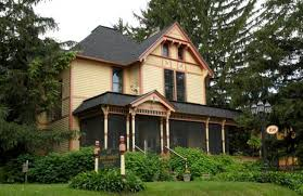 Exterior View The Elephant Walk Bed And Breakfast exceptional