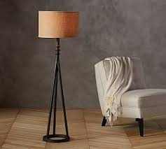 Pottery Barn Discontinued Table Lamps by Floor Lamps U0026 Standing Lamps Pottery Barn