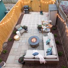 Stunning & Inspiring Outdoor Fire Pit Areas | The Happy Housie Patio Ideas Modern Style Outdoor Fire Pits Punkwife Considering Backyard Pit Heres What You Should Know The How To Installing A Hgtv Download Seating Garden Design Create Lasting Memories Of A Life Well Lived Sense 30 In Portsmouth Weathered Bronze With Free Kits Simple Exterior Portable Propane Backyard Fire Pit Grill As Fireplace Rock Landscaping With Movable Designing Around Diy
