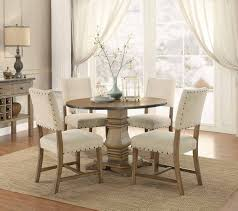 Homelegance Veltry 5pc Round Dining Table Set Dallas TX | Dining ... Hillsdale Fniture Monaco 5piece Matte Espresso Ding Set Glass Round Table And 4 Chairs Modern Wicker Chair 5 Pcs Gia Ebony 1stopbedrooms Room Elegant Nook Traditional Sets Cheap Kitchen Elegant Home Design Round Glass Ding Room Table And Chairs Signforlifeden Within Neoteric Design Inspiration Tables Mhwatson For Small
