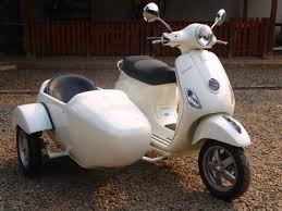 17 Best Vespa Images On Pinterest