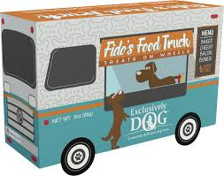 Exclusively Dog Fido's Food Truck Grain-Free Dog Treats, 3-oz Bag ... Hot Dogs Food Truck This Is A Popular Street Food Flickr Olde Blind Dog Irish Pub Atlanta Trucks Roaming Hunger Deerhead Wilmington De Truck Goes To The Dogs Seattle Barkery Caters Specifically Devil Grill Denver Rock Star Feeds H2trot Gourmet Hotdogs Review Wichita By Eb And Drinks Decadent Bridgeport Ct Serves Canine Clientele Mental Floss Doughy Maryland Gazette Martys No 411working On A Of Florida