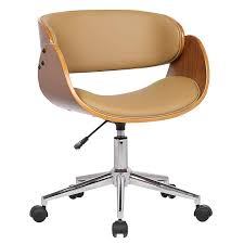 100 Stylish Office Chairs For Home Amazoncom Porthos SKC016A NAT Lydia Desk