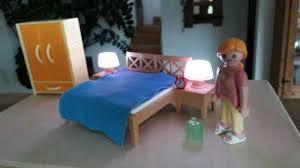 playmobil dollhouse schlafzimmer 5331