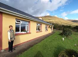 Black Valley Bed and Breakfast Ac modation Kerry Way Co Kerry