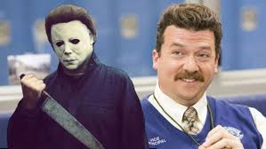 Halloween 3 Cast Michael Myers by Danny Mcbride Halloween Reboot Will Tone Down Gore Amp Up Tension