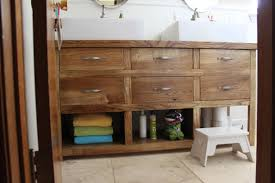 Who Sells Bathroom Vanities In Jacksonville Fl by Ana White Dresser Turned Bathroom Vanity Diy Projects