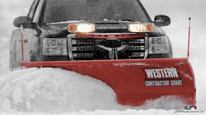 WESTERN® PRO PLUS® Commercial Snowplow | Western Products