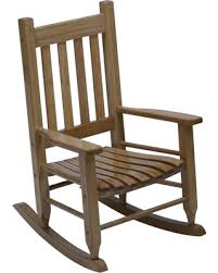 great deals on hinkle chair company plantation child rocking chair