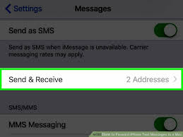How to Forward iPhone Text Messages to a Mac 10 Steps