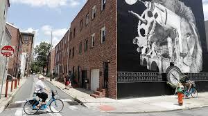Philadelphia Mural Arts Internship by Ideas Worth Stealing Public Art To Revive A Community Keystone