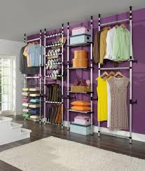 14 Lovely DIY Clothing Storage Ideas That Will Make You More