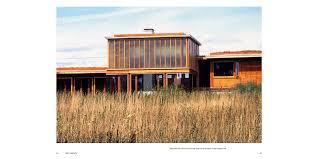 100 Rick Joy Tucson Five North American Architects Lars Mller Publishers