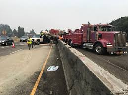 I-105 Reopened In Eugene Following Semi-truck Crash | KVAL Semitruck Accidents Shimek Law Accident Lawyers Offer Tips For Avoiding Big Rigs Crashes Injury Semitruck Stock Photo Istock Uerstanding Fault In A Semi Truck Ken Nunn Office Crash Spills Millions Of Bees On Washington Highway Nbc News I105 Reopened Eugene Following Semitruck Crash Kval Attorneys Spartanburg Holland Usry Pa Texas Wreck Explains Trucking Company Cause Train Vs Semi Truck Stevens Point Still Under Fiery Leaves Driver Dead And Shuts Down Part Driver Cited For Improper Lane Use Local