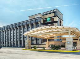 Holiday Inn Airport West Earth City Hotel by IHG
