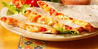 recette cuisine mexicaine recette quesadillas au poulet facile jeux 2 cuisine